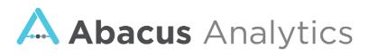 Abacus Analytics