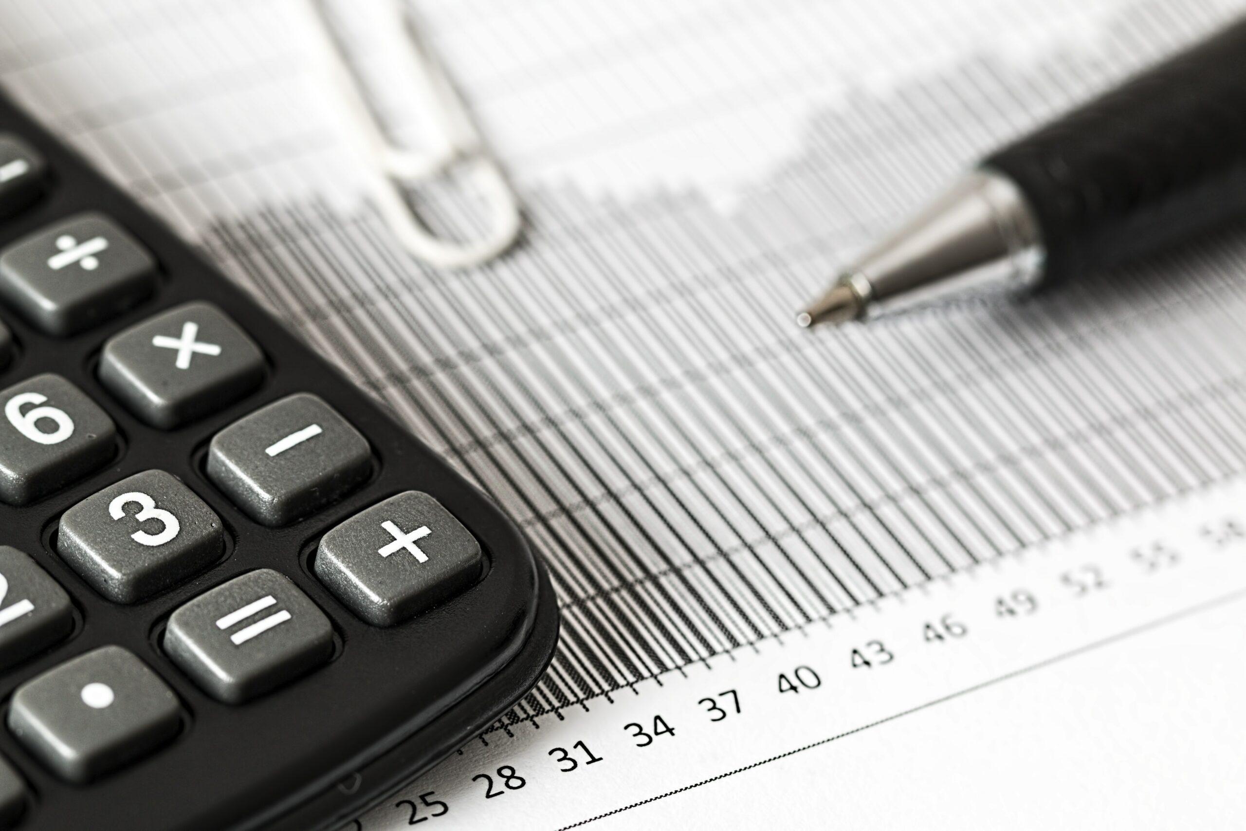 accounting tools and balance sheets